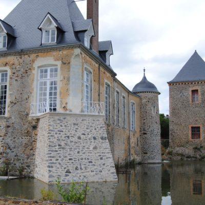 château arcis mayenne
