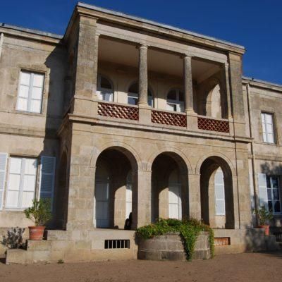 patrimoine Loire Atlantique