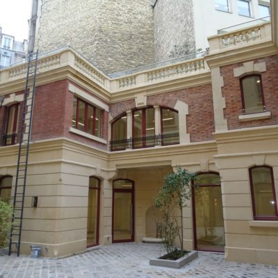 facade-hotel-particulier-fenetre-bichot-menuiserie